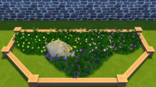Lily Of The Valley Lily Of The Valley Sims 4 Sims