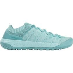 Photo of Mammut ladies multifunctional shoes Hueco Knit Low, size 38 in waters-light waters, size 38 in water