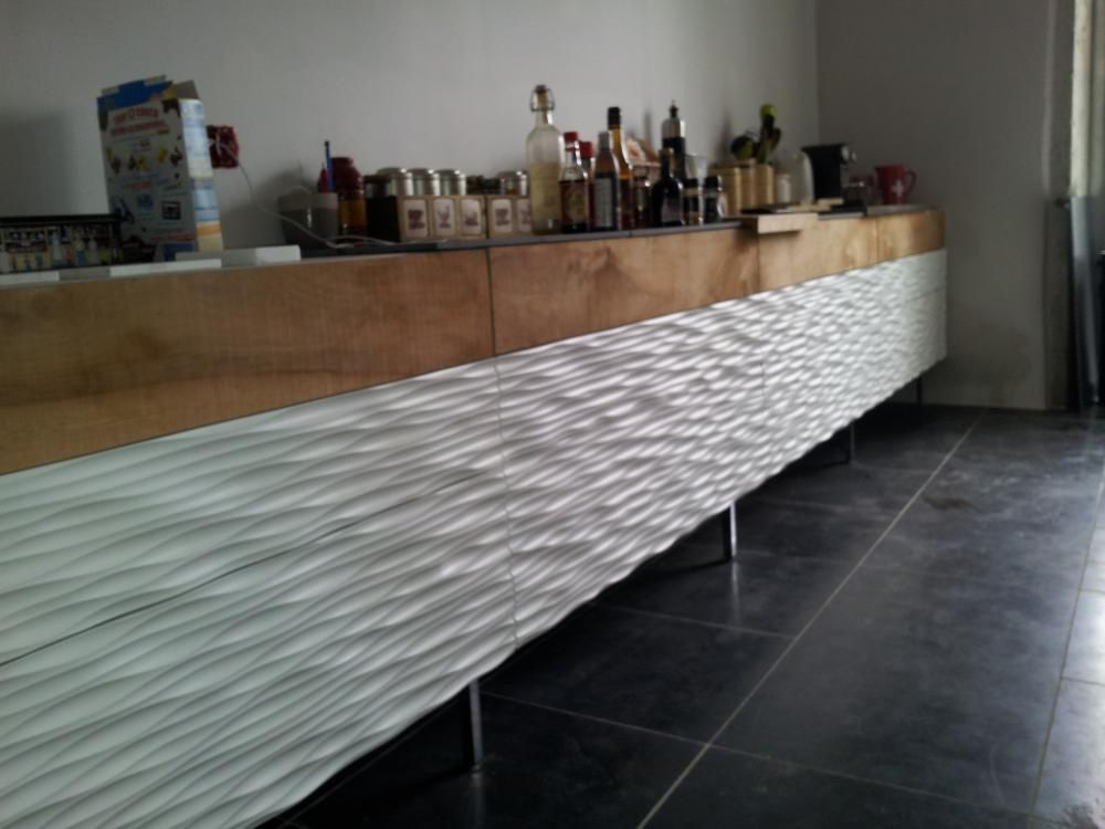 Table Family par le studio Kompaniet Design