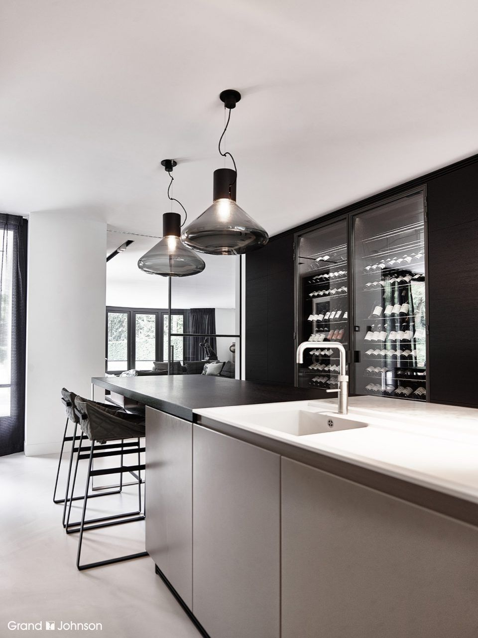 Kitchen And Brokis Lights Available At Corifeo Brasschaat Www  # Muebles Johnson Rosario
