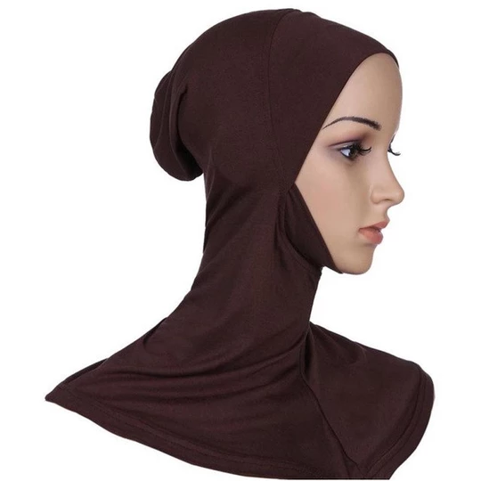 Full Coverage Underscarf Red