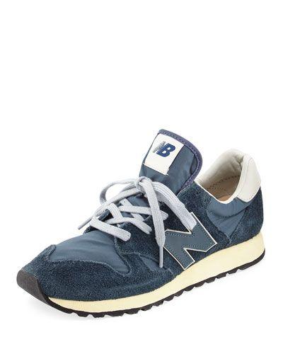 Old Man New Balance : balance, N4NRE, Balance, Men's, School, Sneaker,, Mallard, Sneakers, Sneakers,