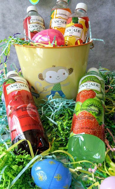 Looking For Easter Basket Treats That Are Low In Sugar Then Check Out These Great Ideas Healthy Easter Baskets Treats Healthy Easter Basket Easter Baskets