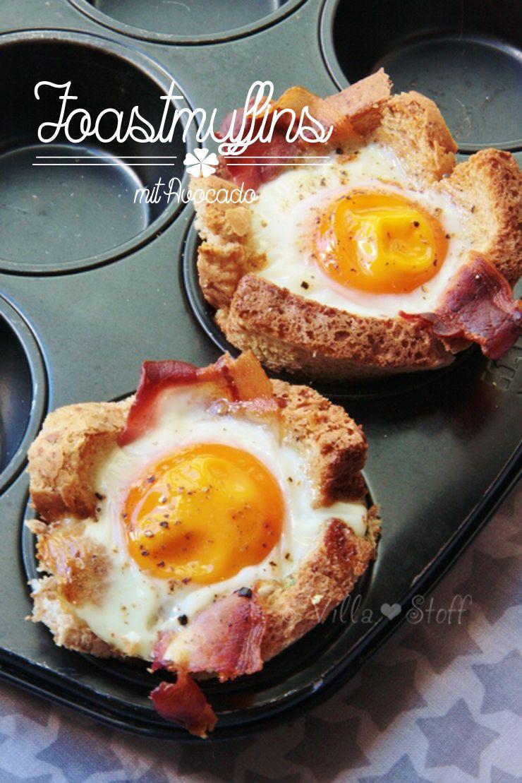 • Frühstücksglück am Freitag •
