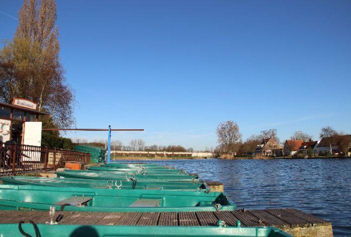 Fluisterboot Ridderkerk