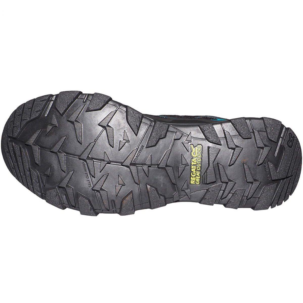 Buty Regatta Wms Kota Low W Rwf489 41qf Regatta Shoes Sneakers