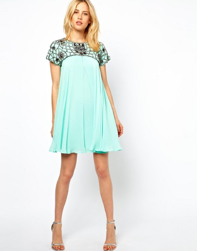 Summer Wedding Guest Dresses and Outfits   Wedding guest dresses ...