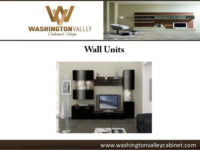 Wall Units in Basking Ridge NJ - Contact At (732) 469-2422 | Wall ...