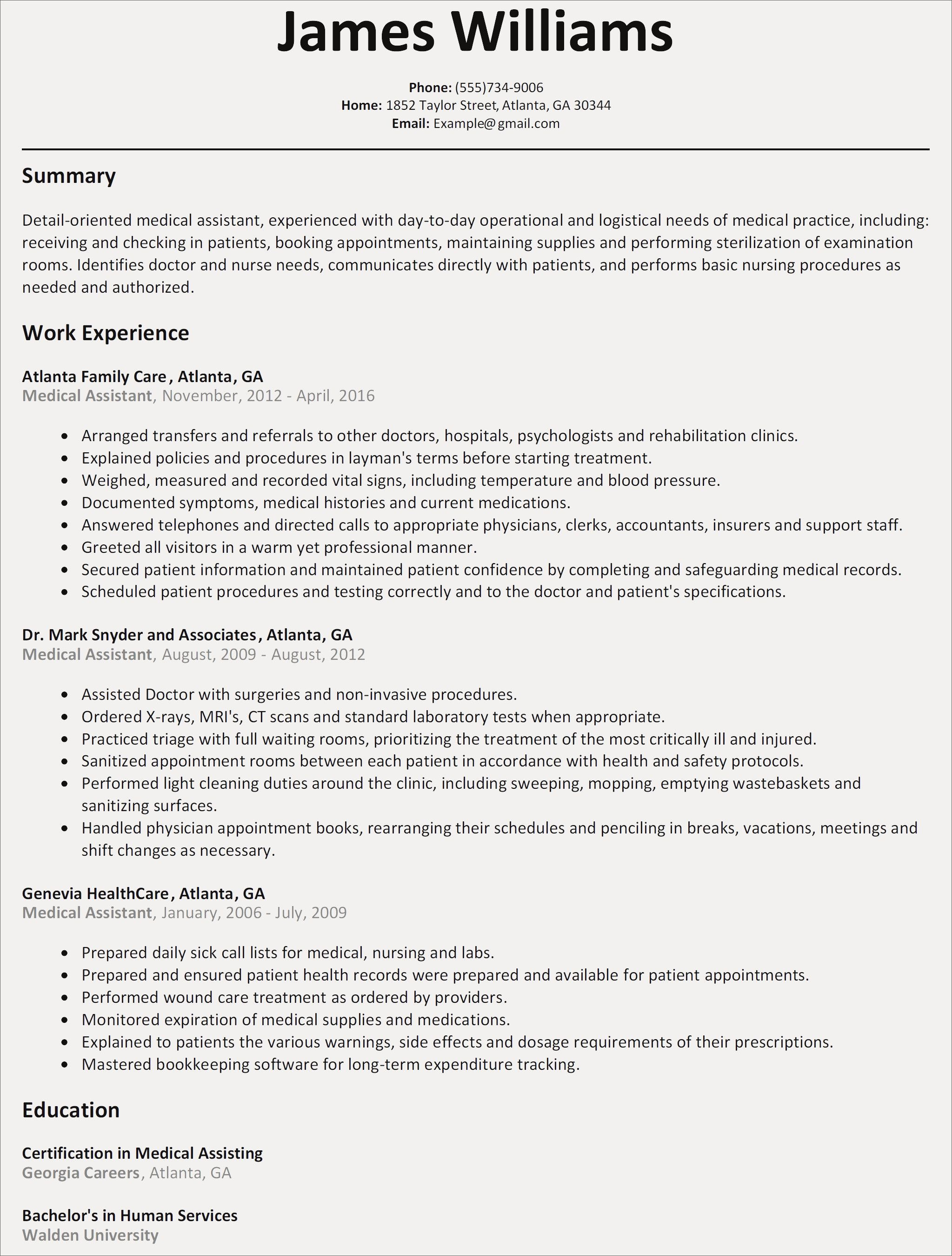 72 Awesome Photography Of Resume Skills And Abilities Examples Sales
