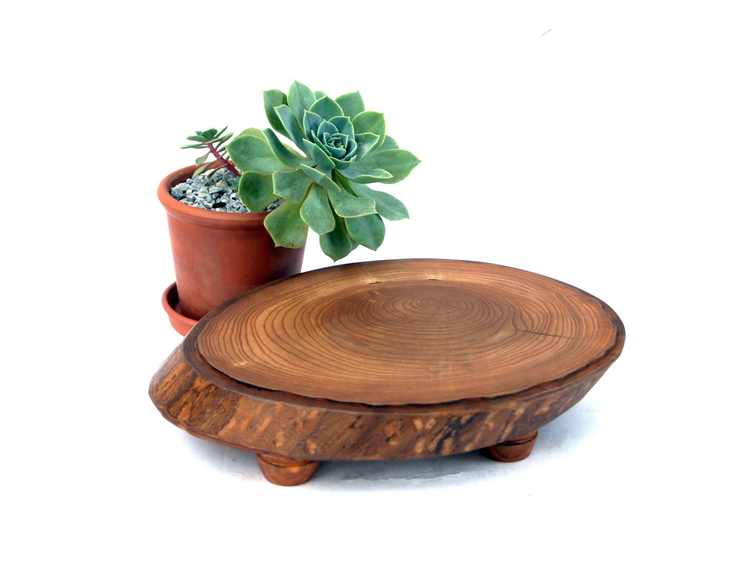 Pin By Unusualthingsbyolga On My Etsy In 2020 Plant Stand Indoor Indoor Flower Pots Wood Plant Stand