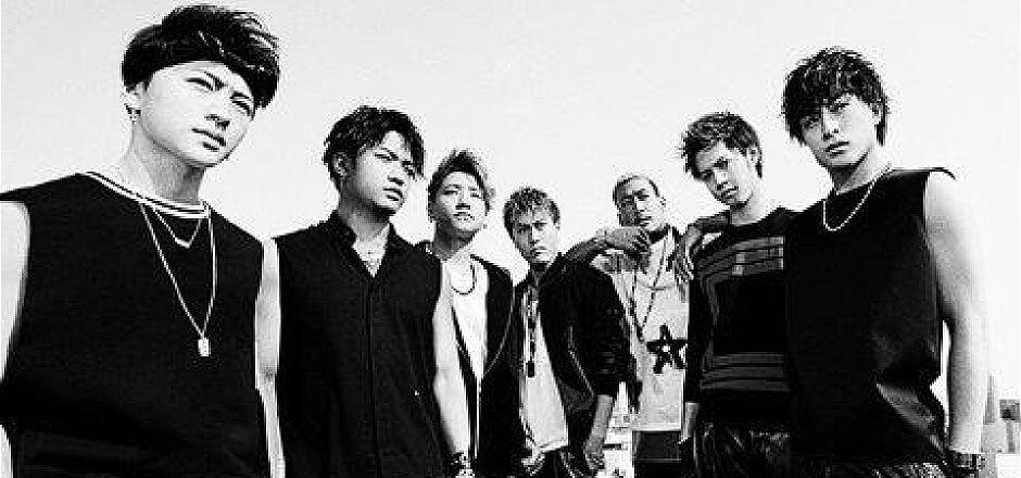 "GENERATIONS from EXILE TRIBE – Musikvideo zu ""Evergreen"" erschienen - http://sumikai.com/news/jmusic-news/generations-from-exile-tribe-musikvideo-zu-evergreen-erschienen-3256190/"
