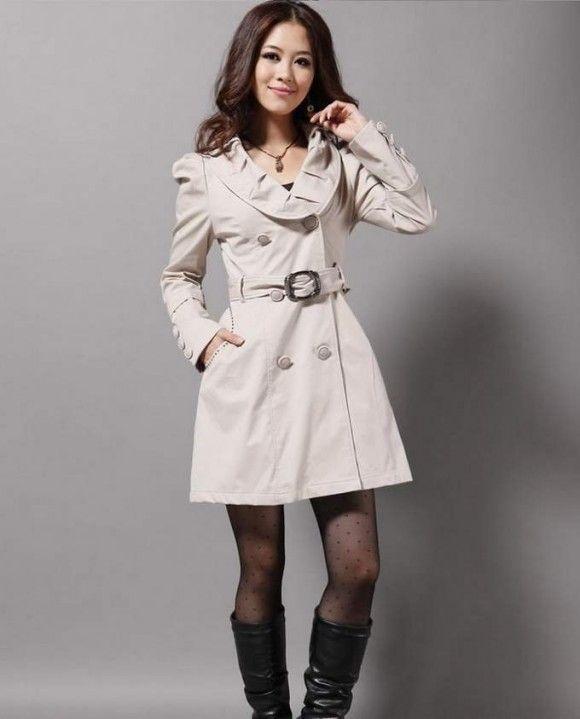 fashionable coats in autumn 2011   Coats   Pinterest   Fashion ...