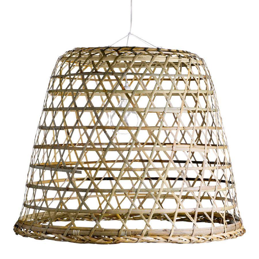 Oversize Basket Open Weave - Shade / Storage | Kitchen/Dining ...