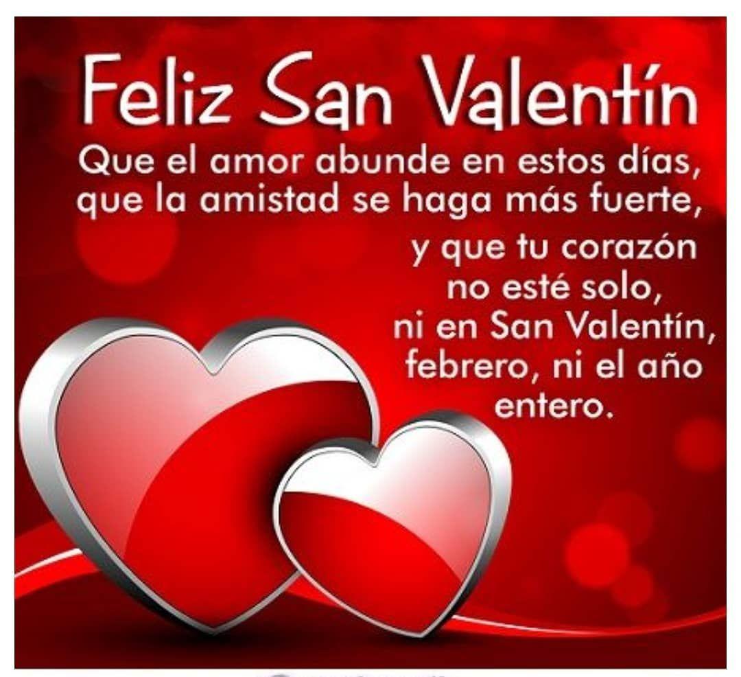 Publicacion De Instagram De Imagenes Bonitas 14 De Feb De 2019 A Las 8 31 Utc Happy Valentine Day Quotes Valentine Quotes Valentine S Day Quotes