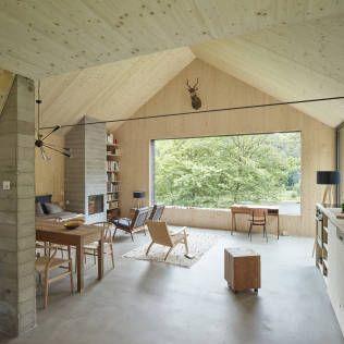 erkunde haus wohnzimmer designs und noch mehr - Modernes Wohnzimmer Des Innenarchitekturlebensraums