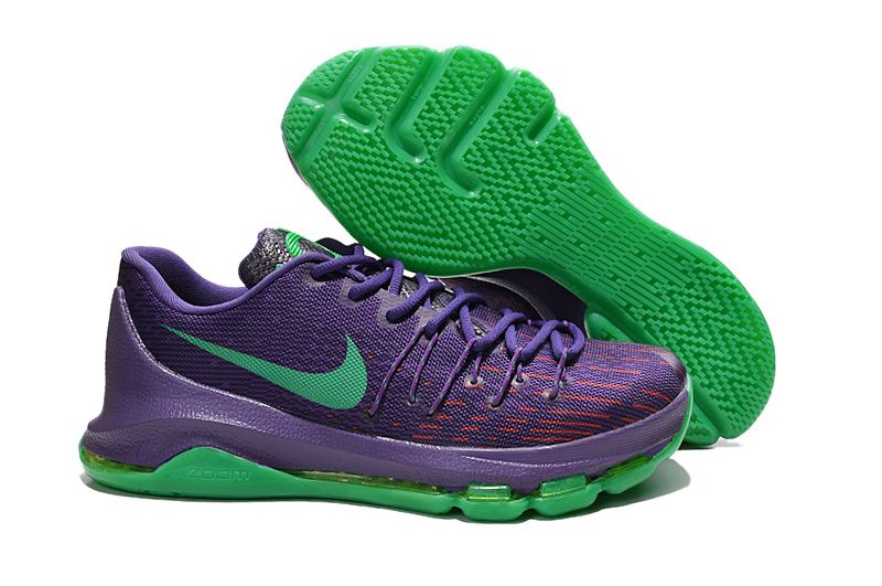 watch 1e930 f3557 Basketball sneakers · 2016-2017 Sale KD 8 Suit Purple Size 13 New Arrival  2016