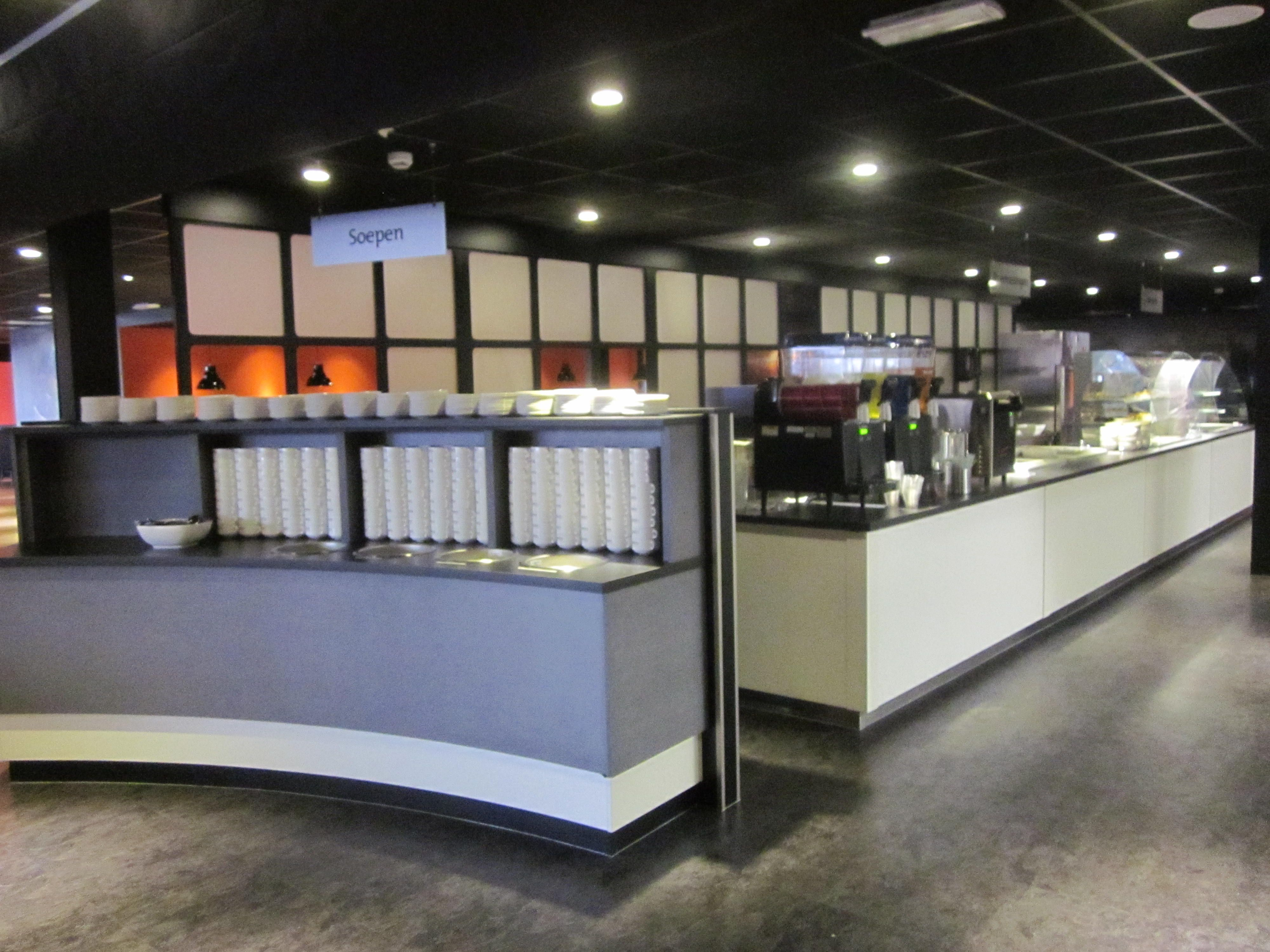 Wereldrestaurant Breed te Leek ontworpen en ingericht door Kortekaas ...