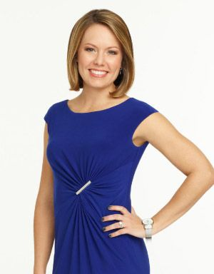 Polished Edge Dylan Dreyer Of Today On NBC