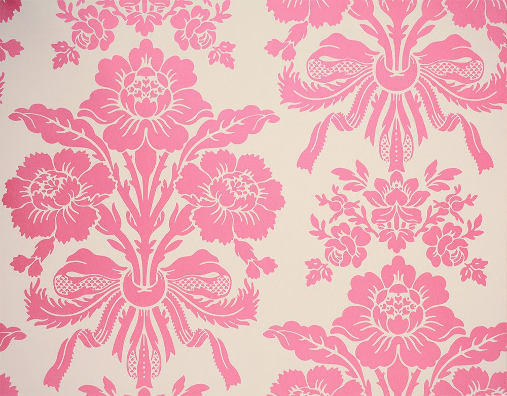 Aviary Garden Apple Green Wallpaper at Laura Ashley