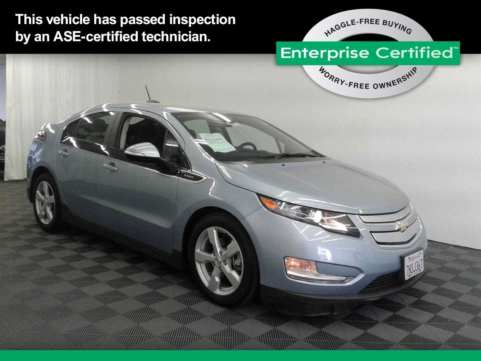 Chico Nissan Used Cars Awesome Used Chevrolet Volt For Sale In