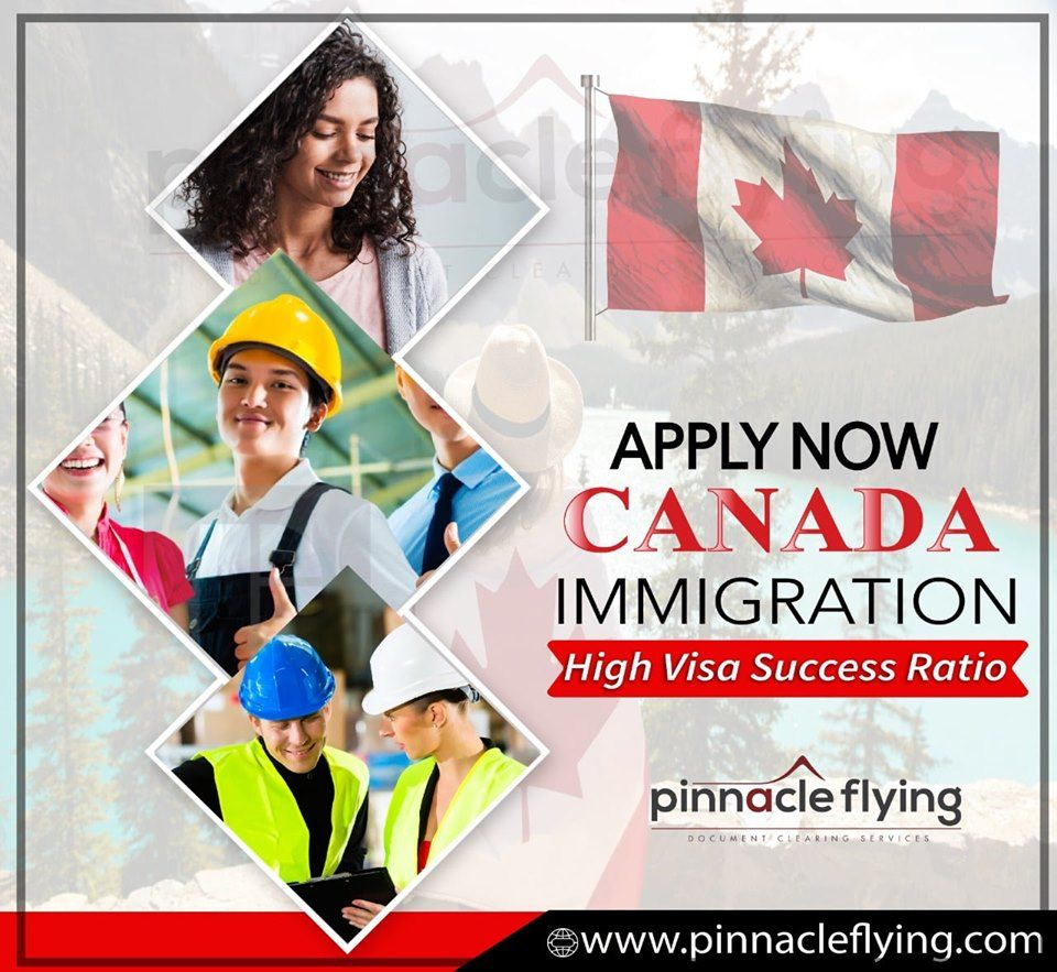 CANADA WORK PERMIT 🇨🇦 Apply Today!🇨🇦 All Occupations in