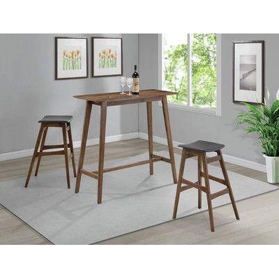 Langley Street Abigail 3 Piece Coffee Table Set