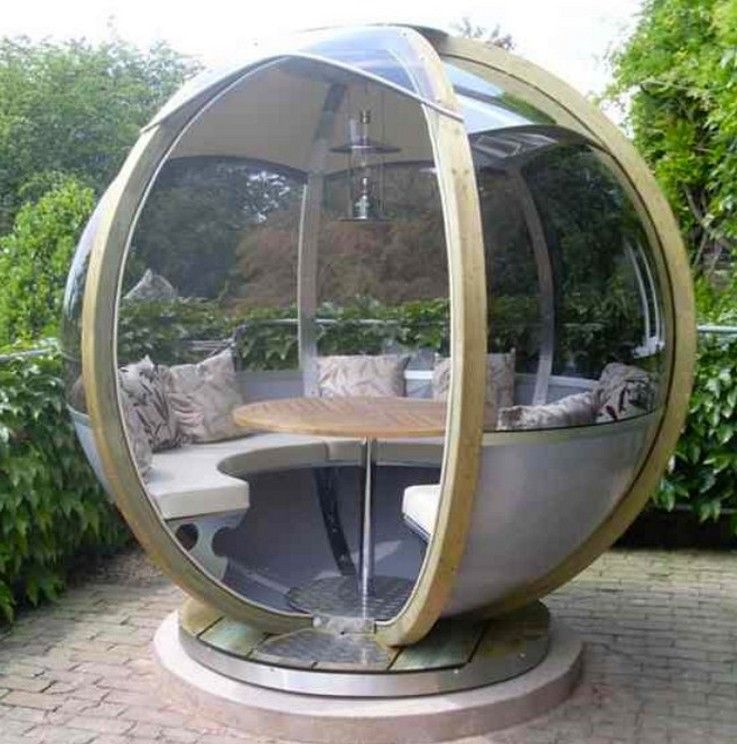 Unusual Garden Furniture Design Idea Home Inspirations Garden
