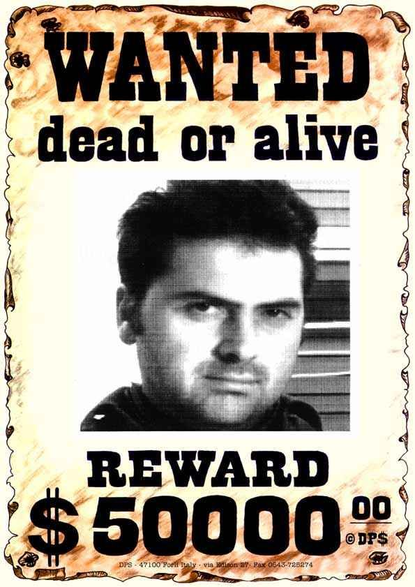 Wanted poster Wanted poster Pinterest Poster, Digital portrait