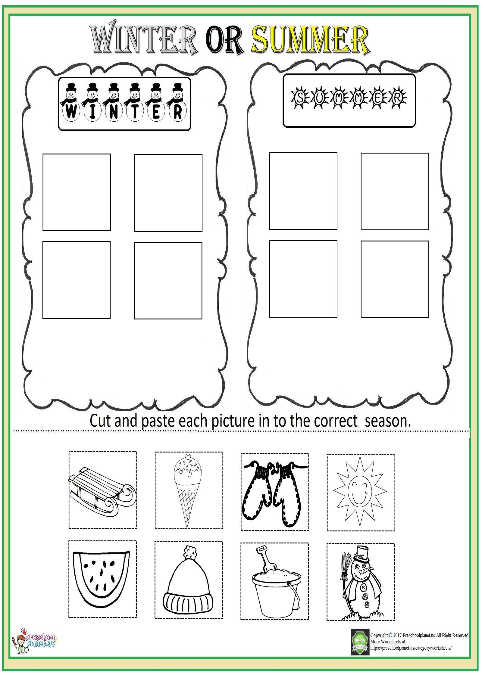 Pin on Worksheet for kids