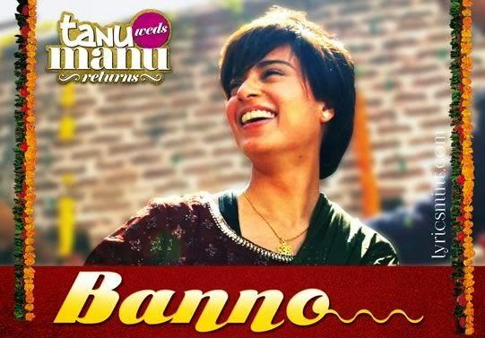 Banno Tera Swagger Tanu Weds Manu Latest Bollywood Songs Songs Bollywood Music