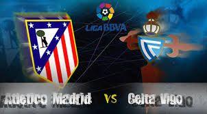 Live Streaming Copa Del Rey Atletico Madrid vs Celta Vigo   Nonton TV  Online Indonesia Tercepat