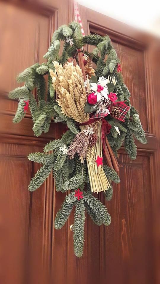 Shabby and Charme: Natale a casa mia – parte prima