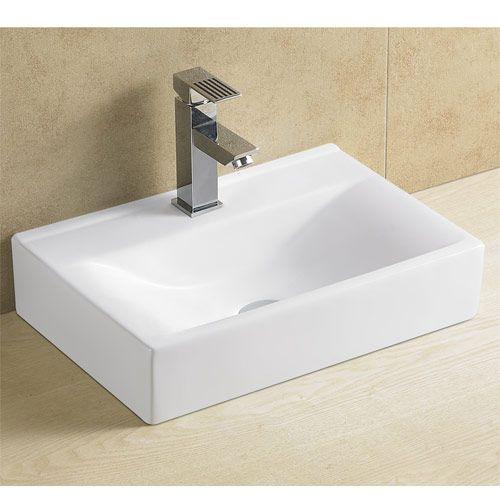 Cuartos De Baño Pequeños Muebles Lavabos Sobre Encimera  seattle