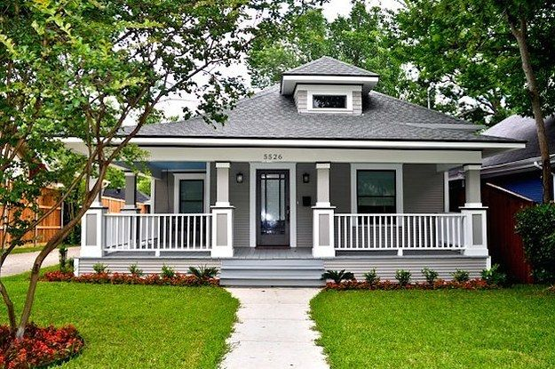 15 Home Makeovers You Have To See To Believe Home Exterior Makeover House Exterior Craftsman Exterior