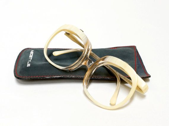Neostyle vintage eyewear - Pic UP 1 in NOS condition