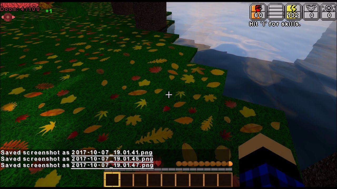 la map skygrid 1.3.2