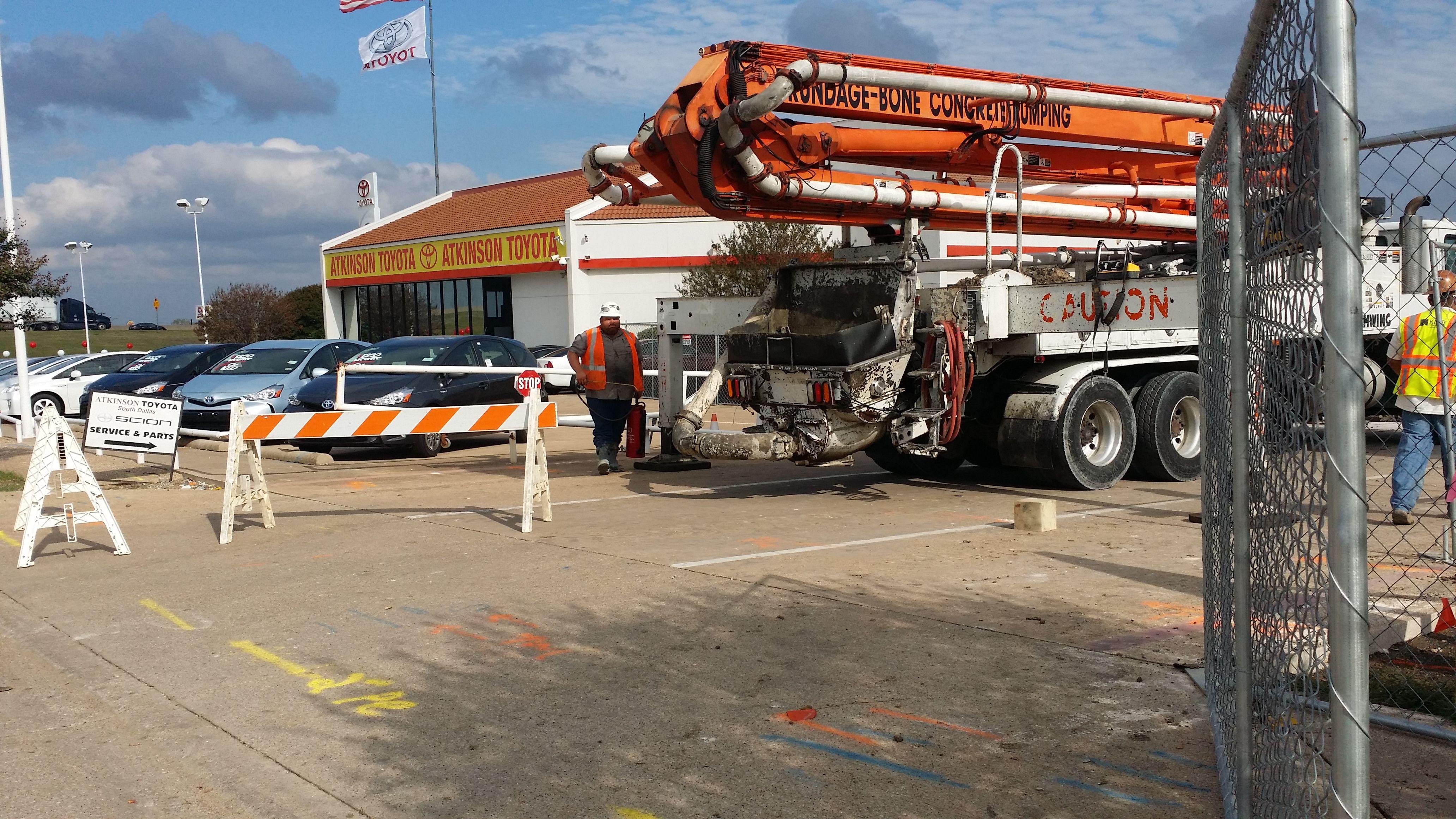 Atkinson Toyota Of South Dallas 972 780 1166 39660 Lbj Fwy