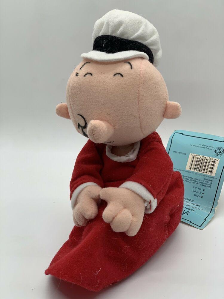 Cvs Stuffins Sweet Pea 2000 Popeye Plush Doll Stuffed Toy Stuffins Animal Plush Toys Plush Stuffed Animals Plush Dolls