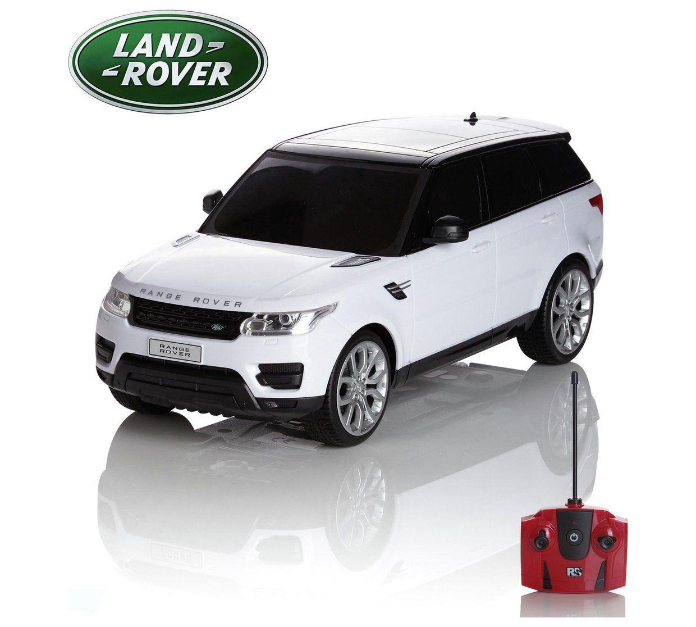 Buy Range Rover Sport 1:24 Remote Control Car