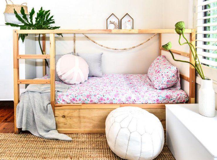 mommo design ikea kura 8 stylish hacks kinderzimmer in 2018 pinterest. Black Bedroom Furniture Sets. Home Design Ideas