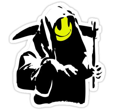 Grim Reaper Halloween Clip Art Image 24168 Clip Art Reaper Cockos Reaper