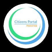 Image result for Pakistan Citizen Portal Portal, Citizen