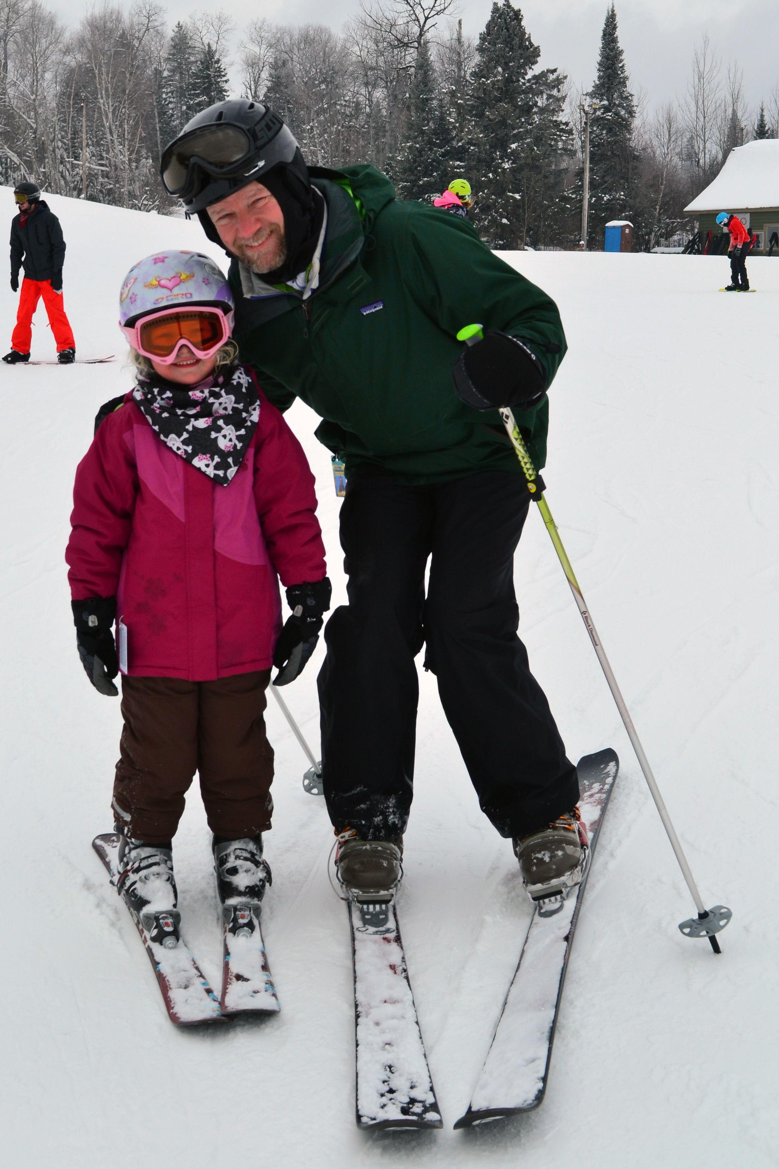 Family Fun At The Ridge Giantsridge Onlyinmn Winter Deals Snow Sports Cross Country Skiing