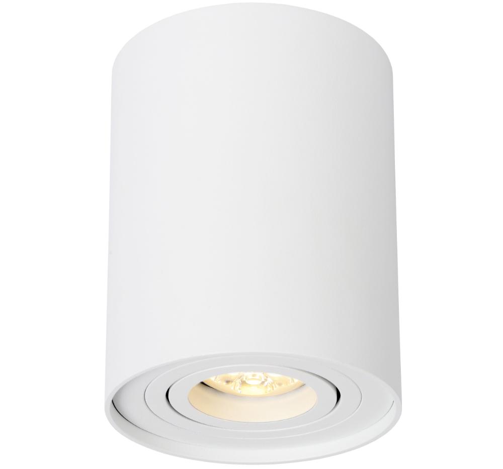 Oprawa Natynkowa Halogenowa Tuba Led Ruchoma Gu10 Led Tuba Lamp