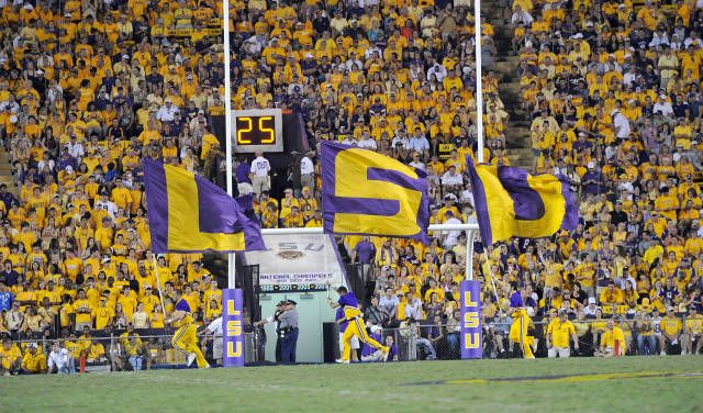 Pin By Joshua Foxworth On Lsu Tigers Football Lsu Tigers Football Lsu Tigers Tiger Football
