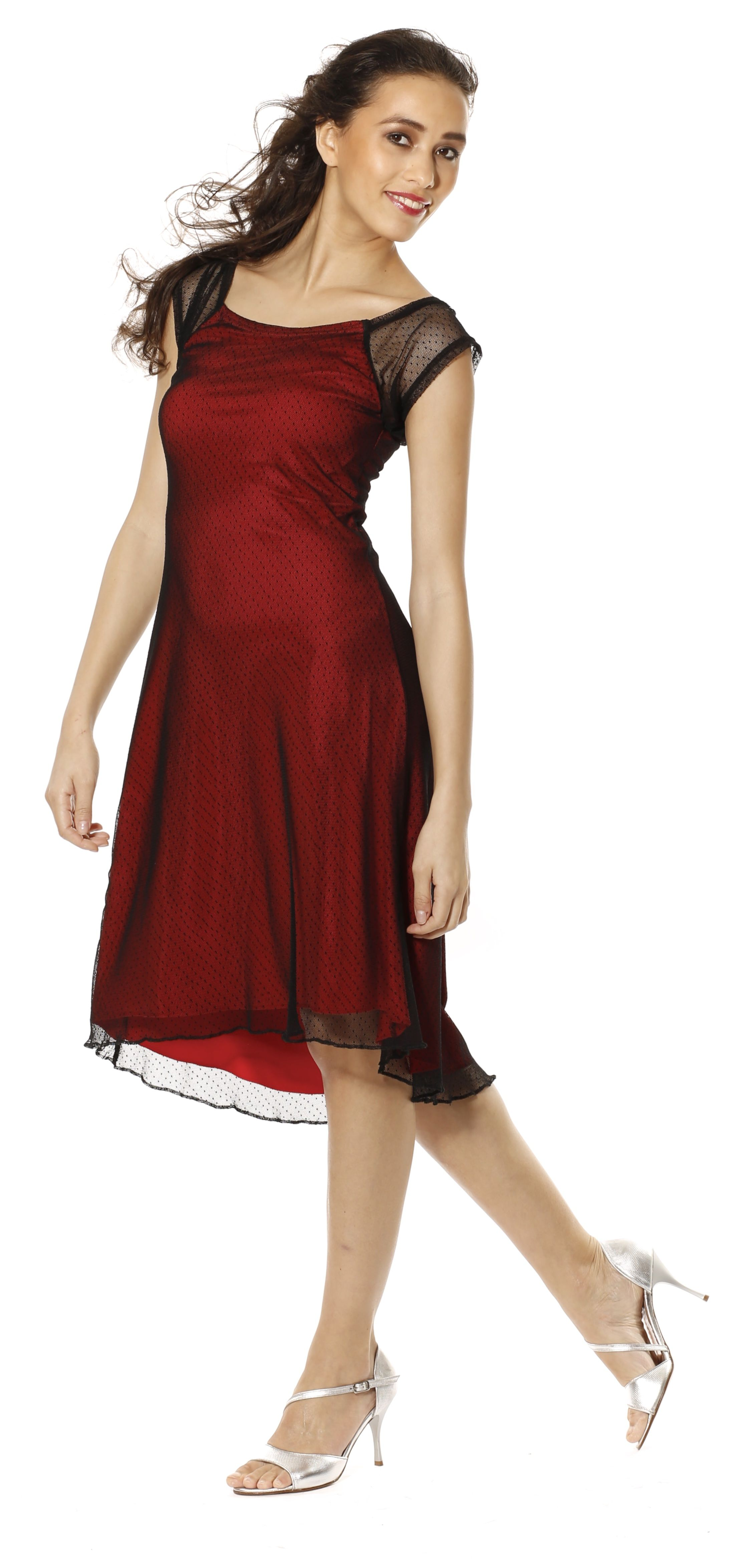 Salsa & Tango fashions from Berlin now available to shop ...