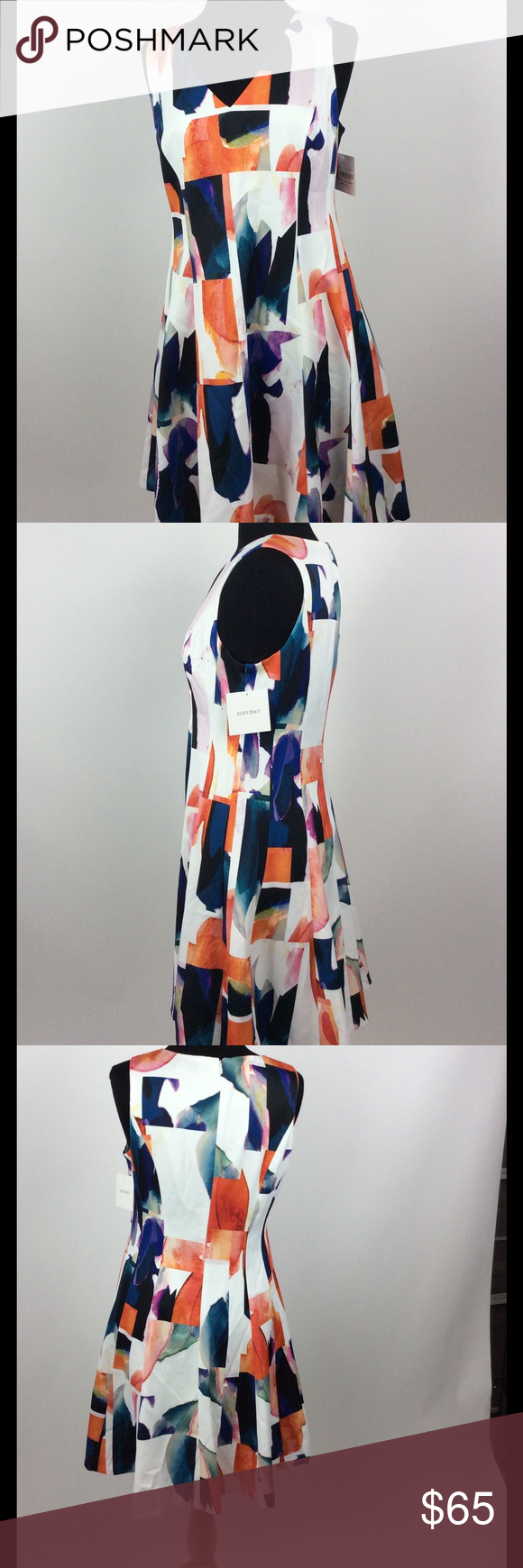Ellen tracy nwt see size chart for more measurements dresses mini also minis and rh pinterest