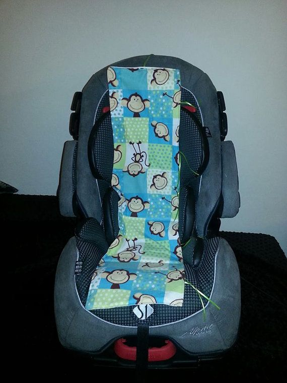 Car Seat Cooling Cooler Pad Fits Carrier Toddler Seats