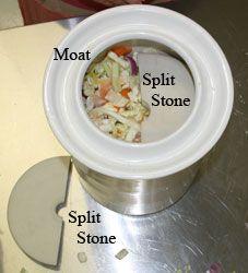 fermented veges.   Vegetable Culture