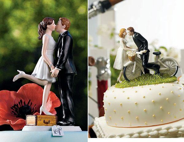 adornos pastel de bodas wedding cake decorations